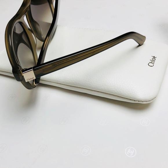 629bec3018d3 Chloe Women s Sunglasses